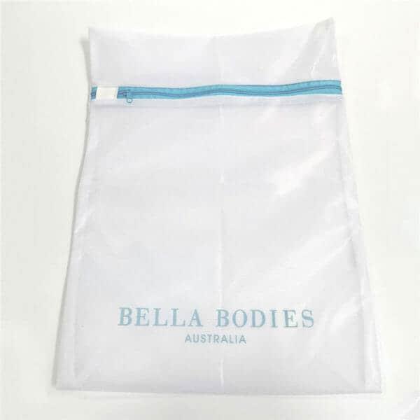 sacos de náilon para roupa suja atacado
