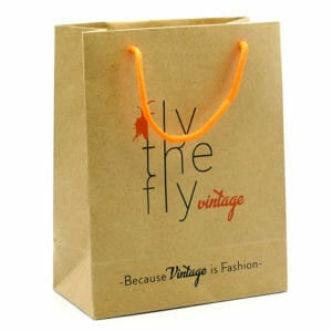 custom paper bags wholesale