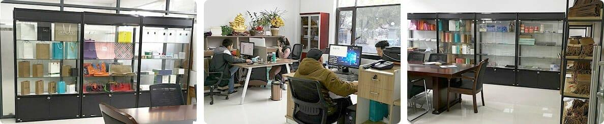 foto do escritório
