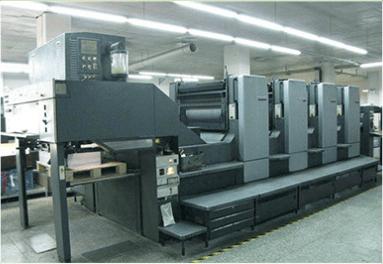 máquina de fazer sacola de papel