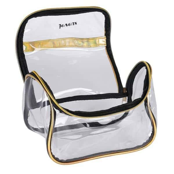 clear plastic garment storage bags