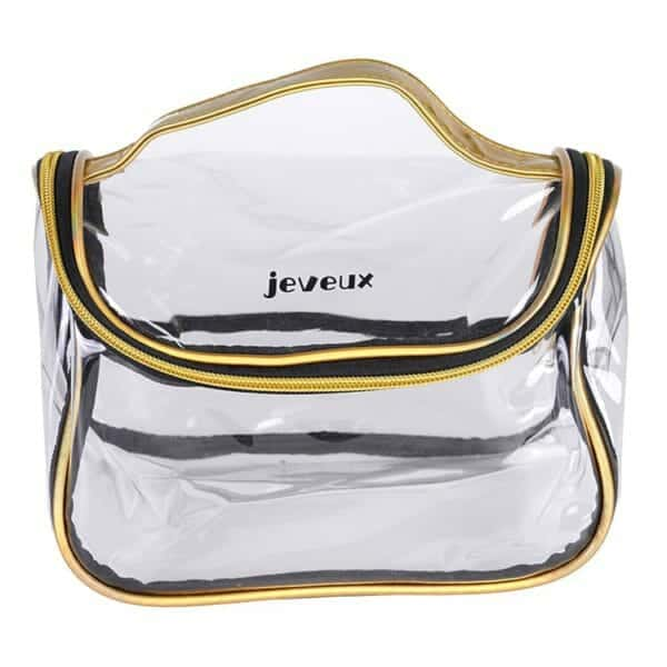 clear plastic storage bags