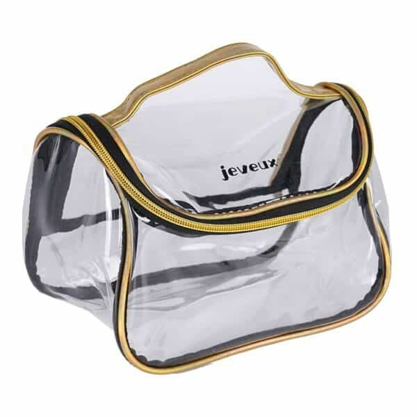 clear plastic storage bags for clothes