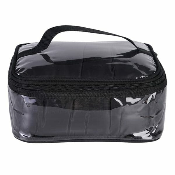 plastic cosmetic bags wholesale