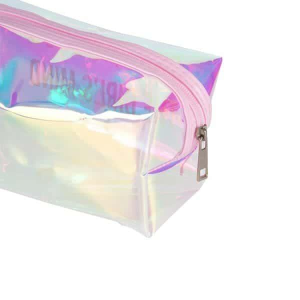 pvc zipper bag manufacturers
