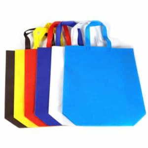 What is Non-woven Bag
